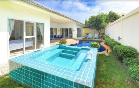 3 Beds House For Sale In Pratumnak - Avoca Garden 1