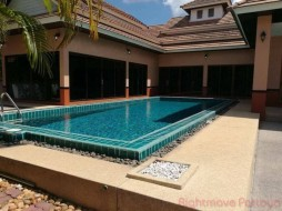 3 Beds House For Sale In Bang Saray - Dhewee Park Villa