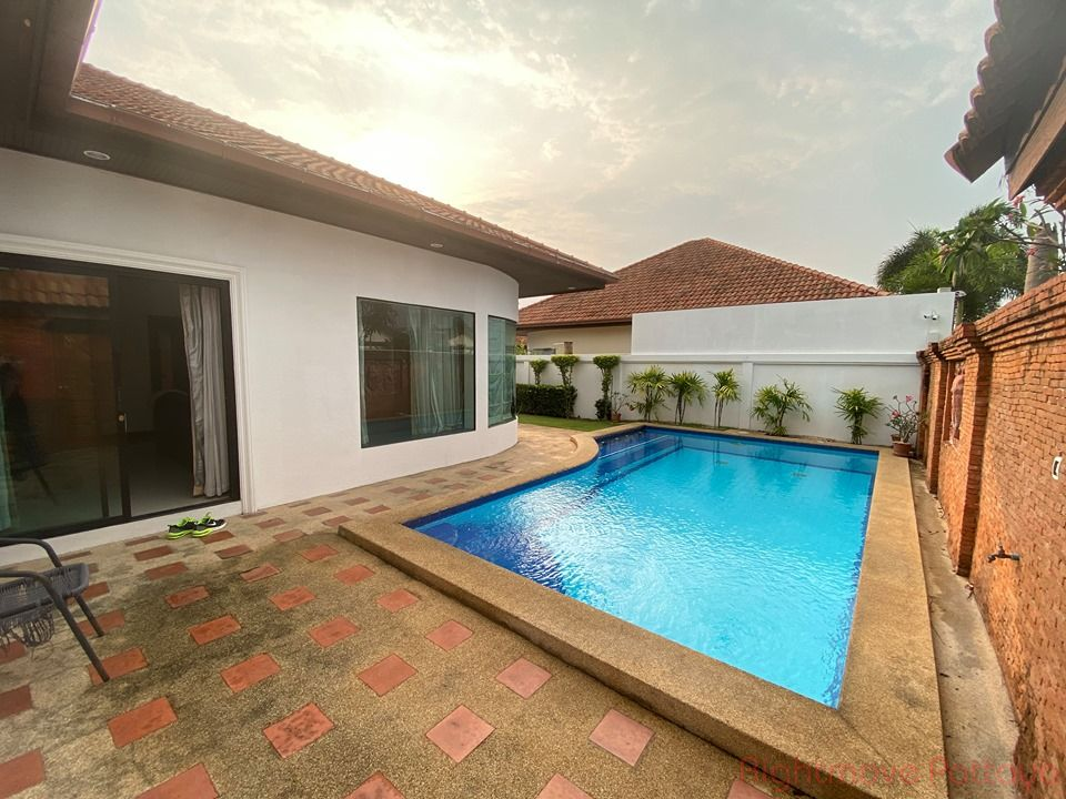 siam executive place house for sale in East Pattaya