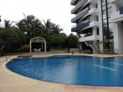3 Beds Condo For Sale In Pratumnak - Baan Had U Tong