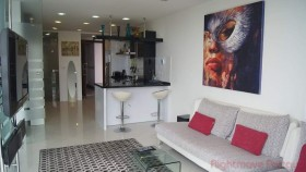2 Bed Condo For Rent In Wongamat - Laguna Heights