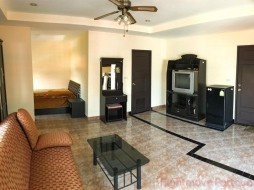 Studio Condo For Sale In Pratumnak - Siam Oriental