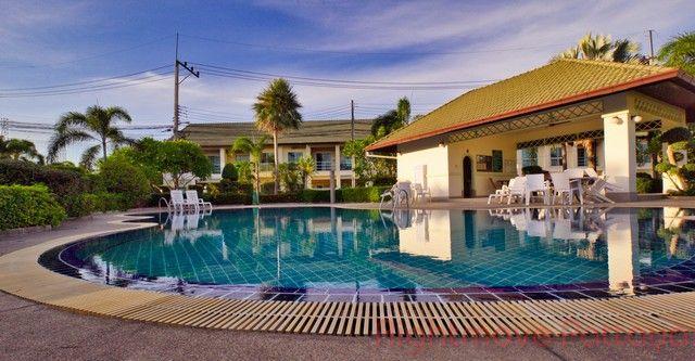 greenfield villas 3 hus till salu rent East Pattaya
