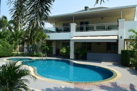 4 Beds House For Sale In East Pattaya - Greenfield Villas 4