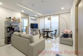 2 Beds Condo For Sale In Pratumnak - The Cloud