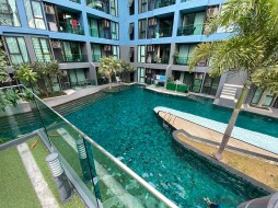 1 Bed Condo For Sale In Jomtien - Acqua