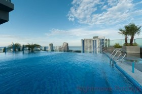 1 Bed Condo For Rent In Pratumnak - The Point