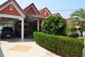 3 Beds House For Sale In East Pattaya - Watana Village