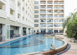 Studio Condo For Sale In Jomtien - The Residence