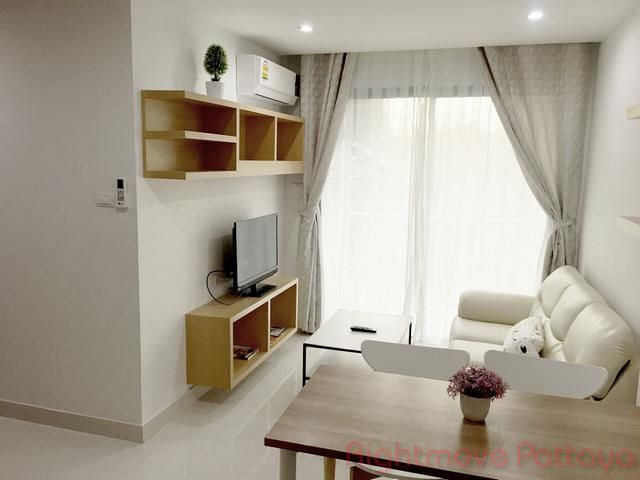 Na Lanna for rent in North Pattaya