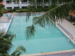 Studio Condo For Rent In Jomtien - Baan Suan Lalana