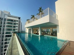 1 Bed Condo For Sale In Pratumnak - The View