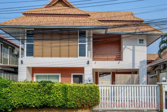 t.w palm resort house for sale in Jomtien