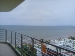 2 Bed Condo For Rent In Na Jomtien - The Residence At Dream Pattaya