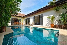2 Bed House For Rent In Jomtien - View Talay Villas