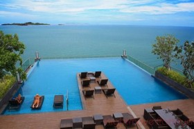 1 Bed Condo For Sale In Naklua - Wongamat Tower