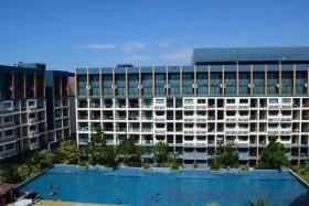 Studio Condo For Sale In Jomtien - Laguna Beach Resort 2