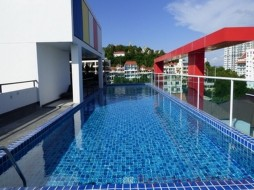 1 Bed Condo For Sale In Pratumnak - Art On The Hill