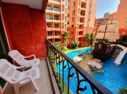 1 Bed Condo For Sale In Jomtien - Seven Seas