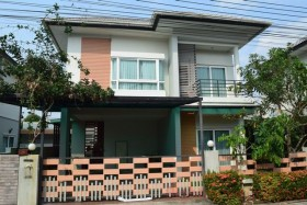 3 Bed House For Sale In East Pattaya - Patta Village