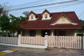 2 Bed House For Sale In East Pattaya - Plenary Park Pattaya