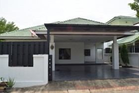4 Bed House For Sale In East Pattaya - Siam Place