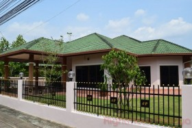 3 Bed House For Rent In East Pattaya - SP 3