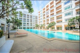 1 Bed Condo For Sale In Jomtien - TW. Jomtien Beach Condominium