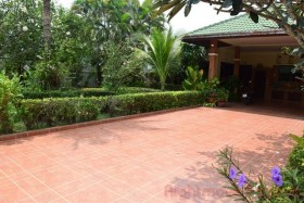 3 Bed House For Sale In East Pattaya - SP 3