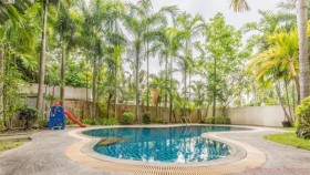 3 Bed House For Sale In East Pattaya - The Meadows
