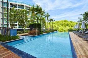 Studio Condo For Sale In South Pattaya - Unixx