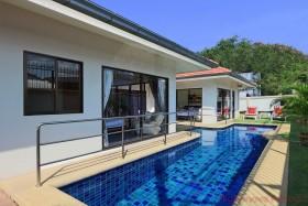 2 Bed House For Sale In Pratumnak - Avoca Garden 1
