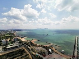 2 Beds Condo For Sale In Na Jomtien - Ocean Marina