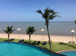 2 Beds Condo For Sale In Banglamung - Ananya 1 & 2