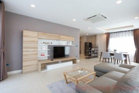 3 Bed House For Rent In East Pattaya - Patta Prime