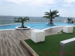 Studio Condo For Sale In Pratumnak - Sands