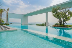 2 Beds Condo For Sale In Jomtien - Aeras