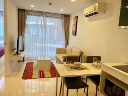 1 Bed Condo For Sale In Central Pattaya - Urban Attitude