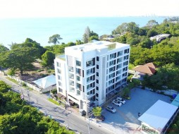 1 Bed Condo For Sale In Bang Saray - De Amber