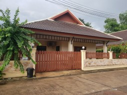 2 Beds House For Sale In East Pattaya - Rose Land & House