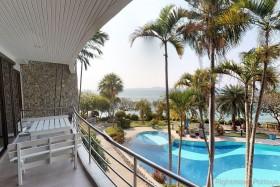 2 Beds Condo For Sale In Pratumnak - Sugar Beach Condo