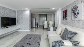 1 Bed Condo For Sale In Central Pattaya - Prime Suite