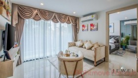 2 Beds Condo For Sale In Pratumnak - The Jewel