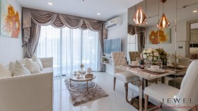 1 Bed Condo For Sale In Pratumnak - The Jewel