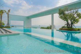 1 Bed Condo For Sale In Jomtien - Aeras
