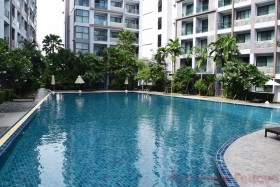 1 Bed Condo For Sale In Jomtien - Dusit Grand Park