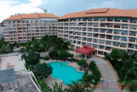 2 Beds Condo For Sale In Jomtien - Royal Hill