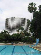 1 Bed Condo For Rent In Jomtien - Grand Condotel