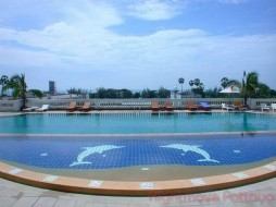 2 Beds Condo For Sale In Jomtien - Jomtien Complex