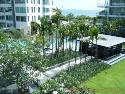 3 Bed Condo For Sale And Rent In Naklua - The Sanctuary